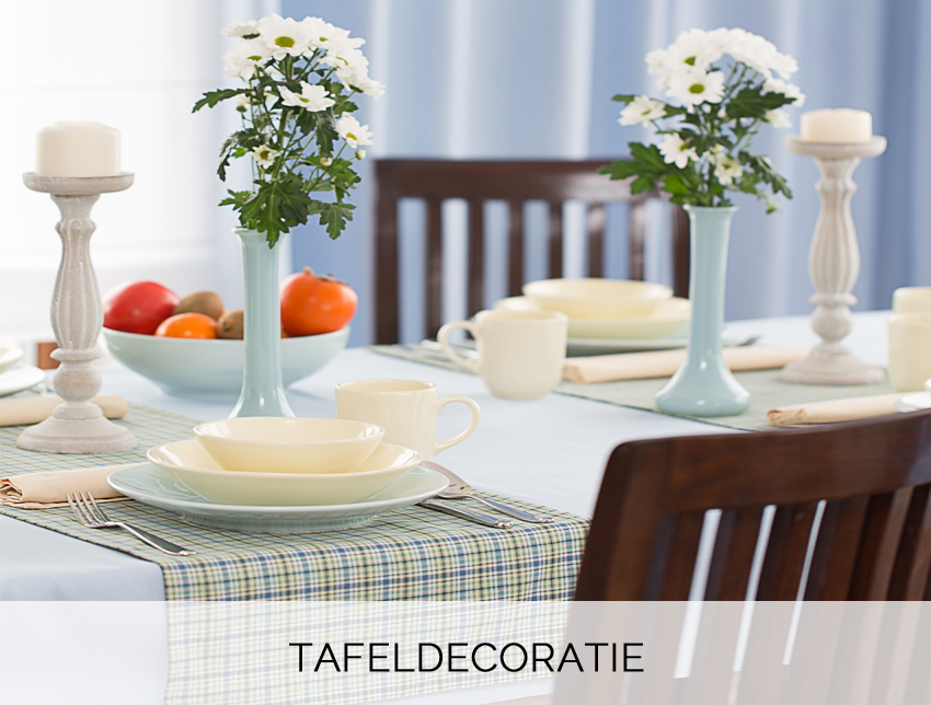Tafeldecoratie